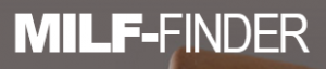 Das MILF-Finder Logo